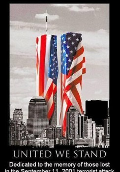 911 United We Stand