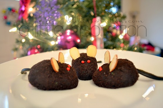 Oreo Mice Cookies Create With Joy