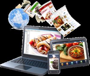 Cook'n Recipe Organizer - Screen Shots