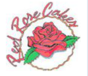 Red Rose Cakes Connection