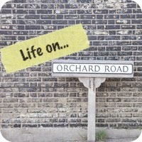 Nicola at Life On Orchard Road