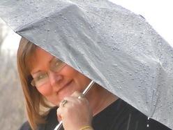 Tonya Ferguson - An Umbrella To Hold On Your Rainiest Of Days