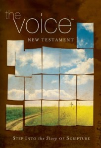 The Voice New Testament