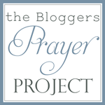 Beneath The Surface - Bloggers Prayer Project