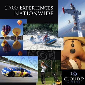 Cloud 9 Montage