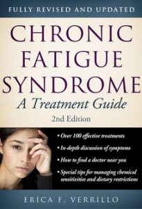 Chronic Fatigue Syndrome - A Treatment Guide