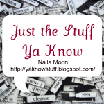 Nalia Moon - Just The Stuff Ya Know