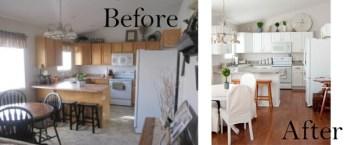 Jess's Kitchen Remodel