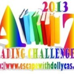 A-Z Reading Challenge 2013