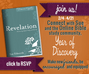 Revelation Bible Study Button