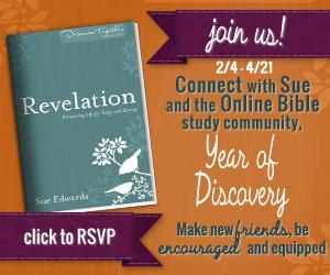 Revelation Bible Study Button