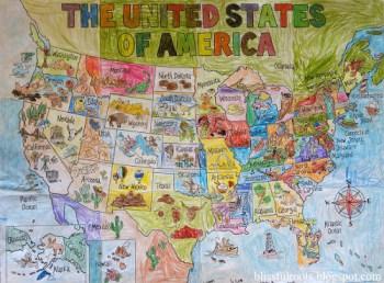 Brooke - Dollar Store Map