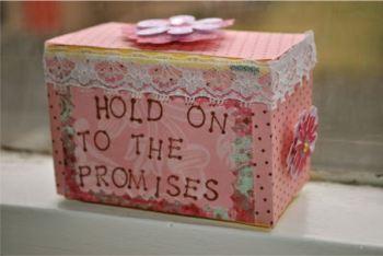 Promise Tea