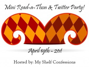 Random Readathon April 19