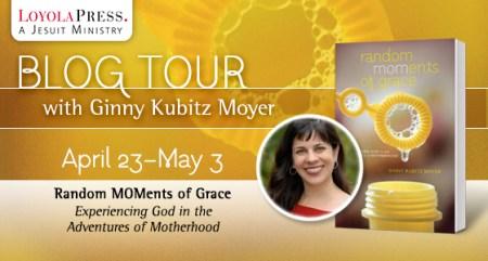 Random MOMents of Grace Blog Tour