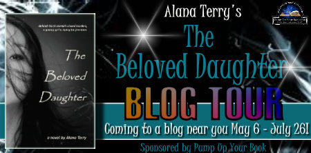 The Beloved Daughter Blog Tour