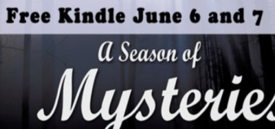 A Season Of Mysteries Free Kindle