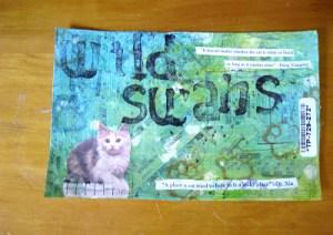 Storybeader - Wild Swans Card