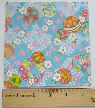 Wholeport Origami Paper 5.5