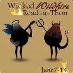 Wicked Wildfire Readathon June 7-14