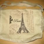 Cafe Press Messenger Bag