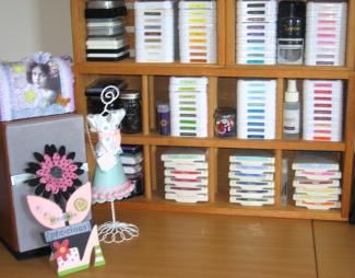 nk Storage - Paper Palace