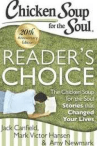 Chicken Soup For The Soul - Reader's Choice