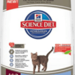 Hills Science Diet Grain Free Cat Food