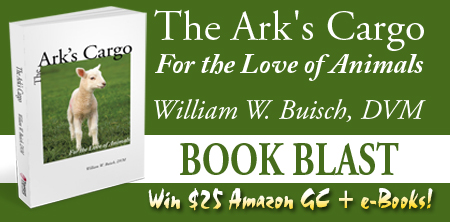 The Arks Cargo Book Blast