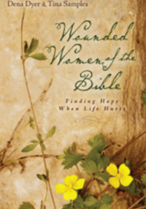 Wounded Women Of The Bible