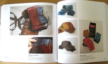 500 Handmade Books - Interior 4