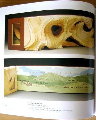 500 Handmade Books - Interior 6