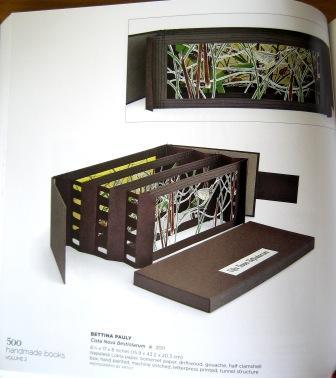 500 Handmade Books - Interior 7