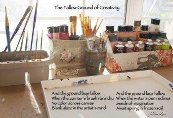 JDLuna - The Fallow Ground Of Creativity