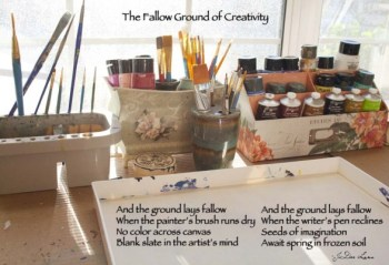 JDLuna - The Fallow Ground Of Creativity