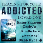 Praying For Your Loved Ones Kindle Giveaway