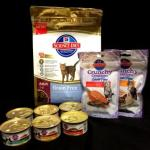 Hill's Science Diet Giveaway