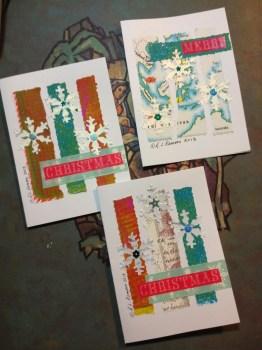 Christmas Card Series - Arnoldo Romero