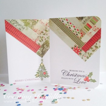 HelenG - Christmas Cards