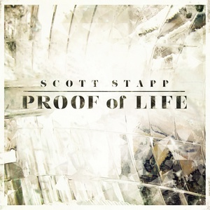 Proof Of Life Album - Scott Stapp