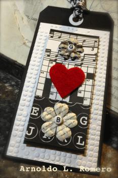 Simply Love Tag