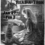 Seasons Of Reading - Winter Readathon