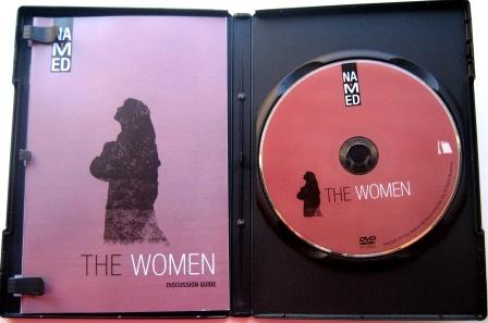 The Women - DVD & Discussion Guide