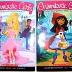 Grimmtastic Girls Book Blast