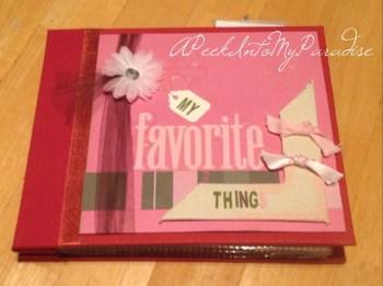 My-Favorite-Things-Scrapbook