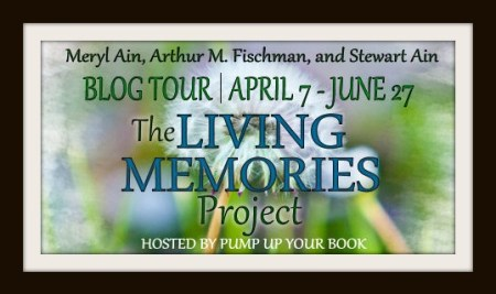 The Living Memories Project Banner