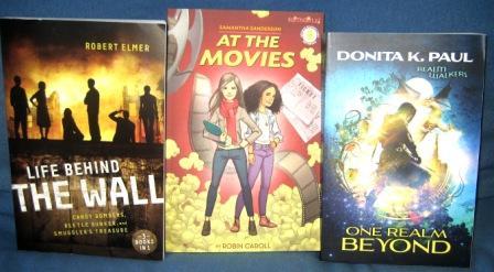 Zonderkidz Childrens Book Week Giveaway - Tween-Teen Books (Compressed)