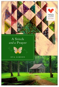 A Stitch And A Prayer