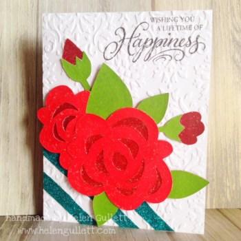 Helen - Anniversary Card