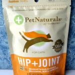 Pet Naturals Of Vermont Hip+Joint Cats